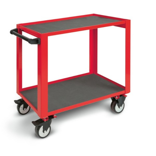 Beta Tools CP51-R High-Grade Tool Cart - Red