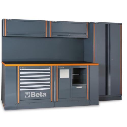 Beta Tools C55AB Workshop Equipment Combination RSC55