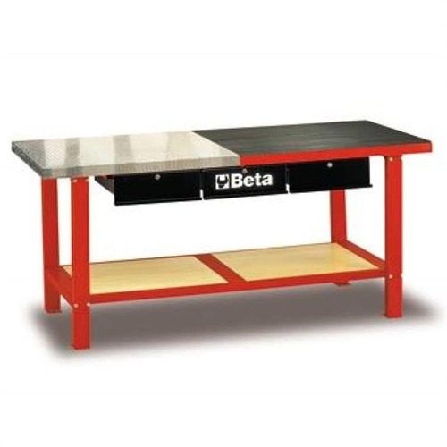 Beta Tools C56M-R Workbench - Red