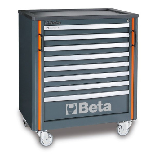 Beta Tools C55C8 Roller Cabinet Module with 8 Drawers