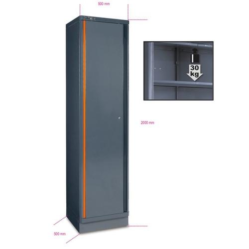 Beta Tools C55A1 Single-Door Tool Cabinet