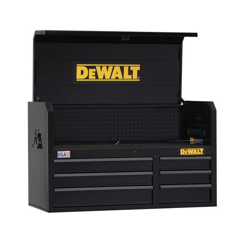 DeWALT 41-inch wide 6-Drawer Tool Chest