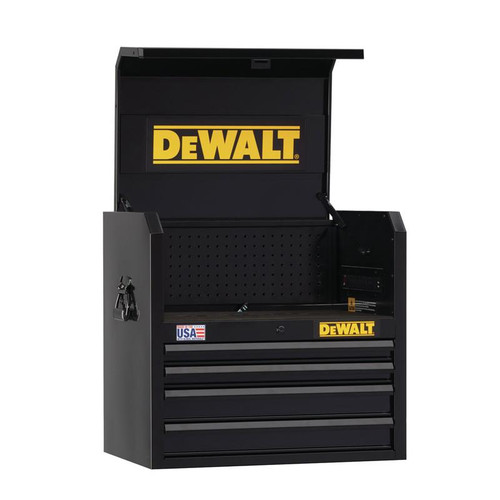 DeWALT 26-inch wide 4-Drawer Tool Chest