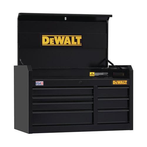 DeWALT 41-inch wide 7-Drawer Tool Chest