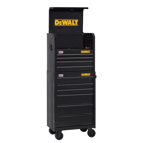 DeWALT 26-inch wide 10-Drawer Combo Set