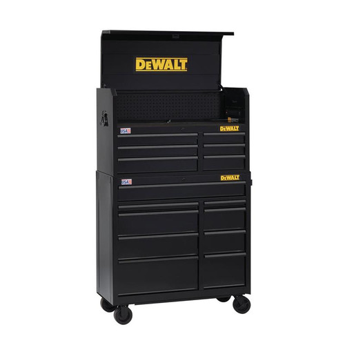 DeWALT 41-inch wide 15-Drawer Combo Set