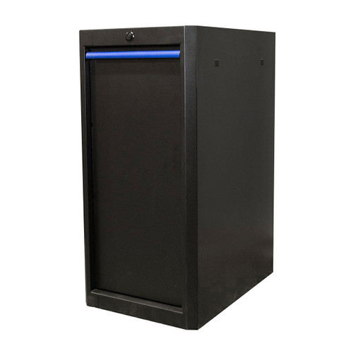 "Montezuma 16"" x 24"" 1-Drawer Side Cabinet"
