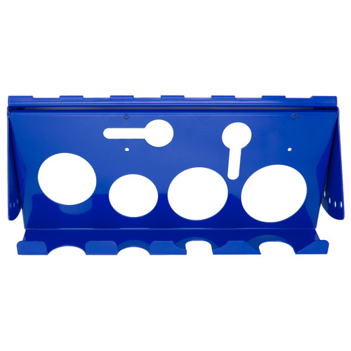 Extreme Tools Power Tool Rack Accessory - Blue