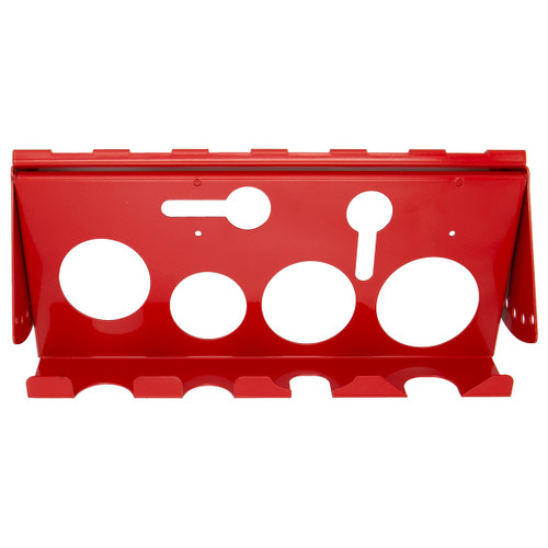 Extreme Tools Power Tool Rack Accessory - Red