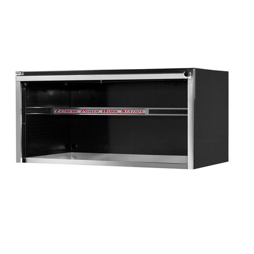 "Extreme Tools 55"" Professional Hutch - Black"