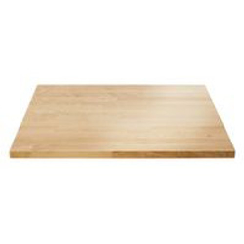 "Gladiator 27"" Hardwood Worktop for Welded Gearbox or GearDrawers"