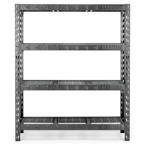 "Gladiator 60"" Tool-Free Rack Shelf"
