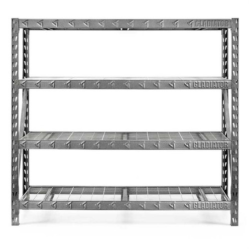 "Gladiator 77"" Tool-Free Rack Shelf"