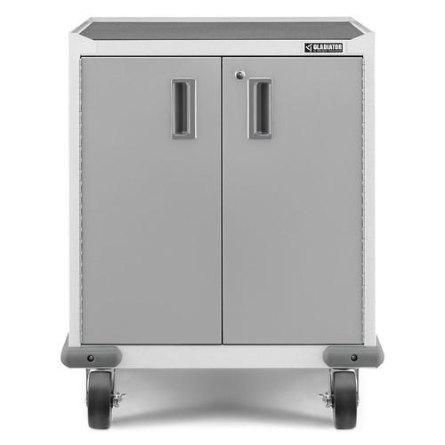 Gladiator Premier White Series Modular GearBox