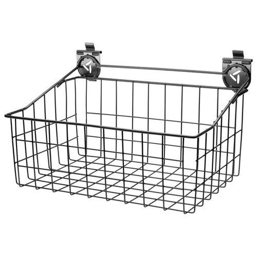 Gladiator 18 in. Wire Basket