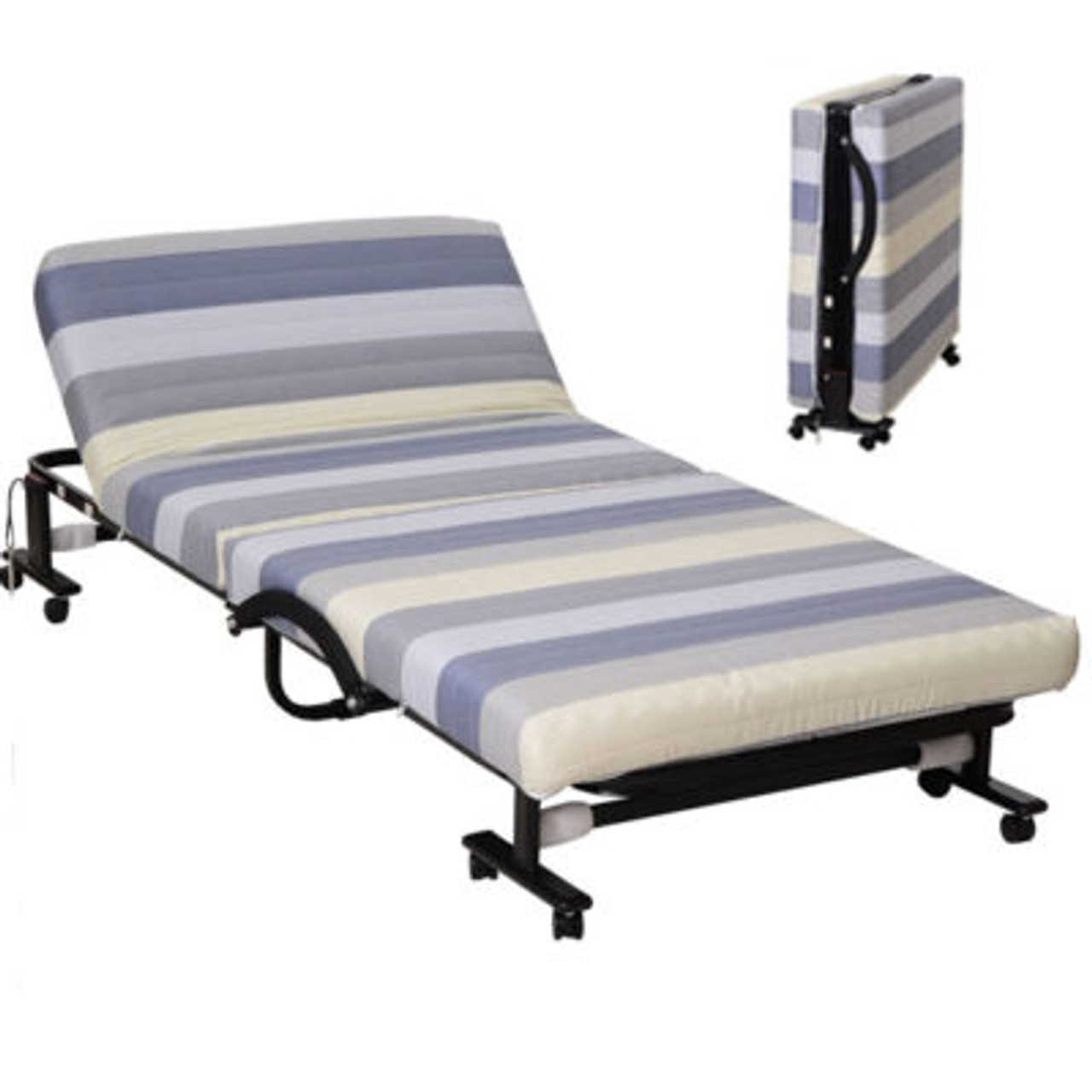 - Felix Folding Single Bed - Bundaberg Furniture Online