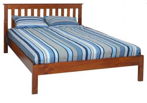 Willo Double Bed