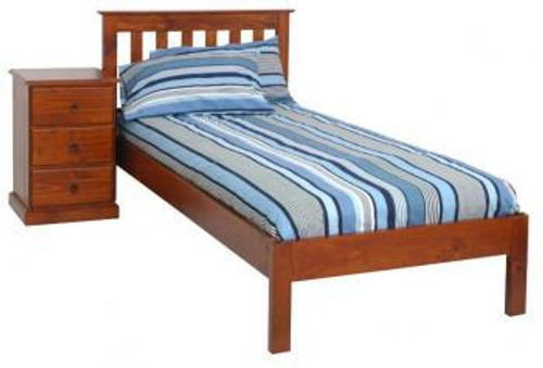 Willo King Single Bed