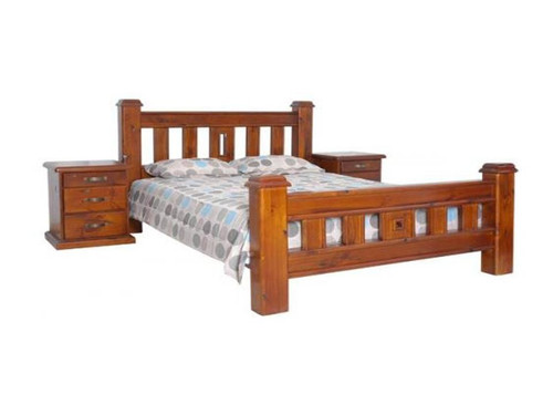 Fitzroy King Bed