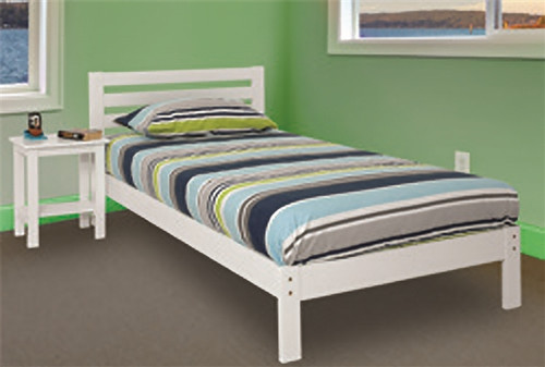 Junior Single Bed