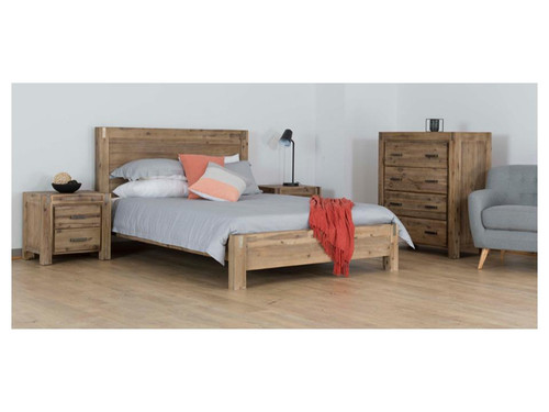 Sterling Queen Bed
