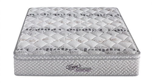 Bamboo Queen Mattress