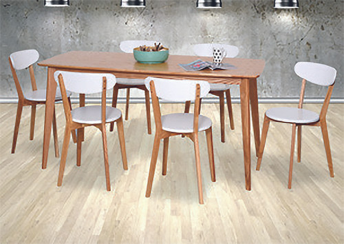 Hanover 7 PCE Dining Set