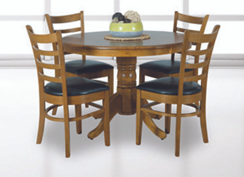 Coco 5 PCE Dining Set
