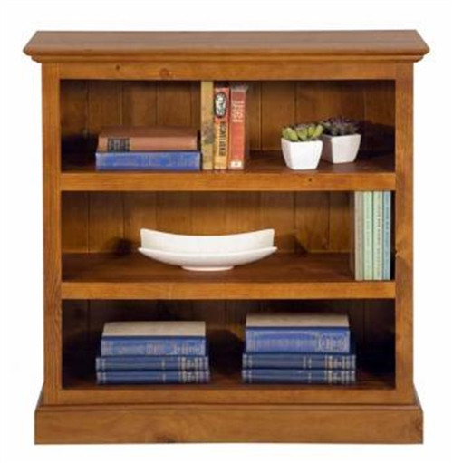 Shellby Bookcase (F) - 90x33x90