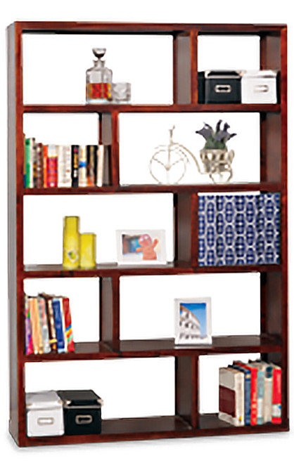 Cube Bookcase - Large
