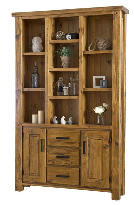 Woolshed Bookcase - Large