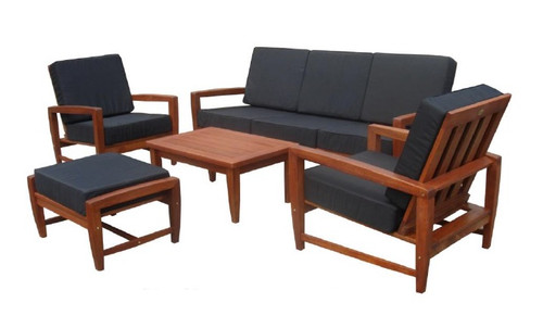 Ivy Sofa Set