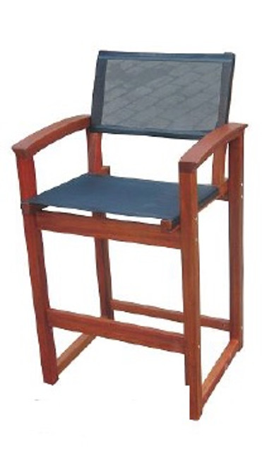 Textyline Bar Stool