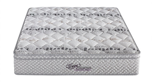 Bamboo Double Mattress