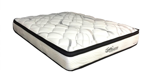 Chiro Factor Queen Mattress