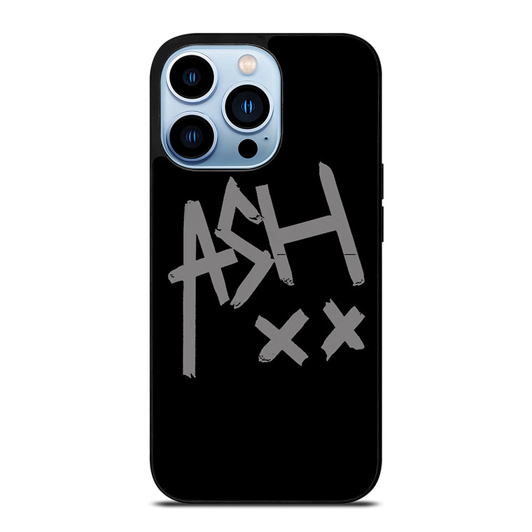 5 SECONDS OF SUMMER ASH iPhone 13 Pro Max Case Cover