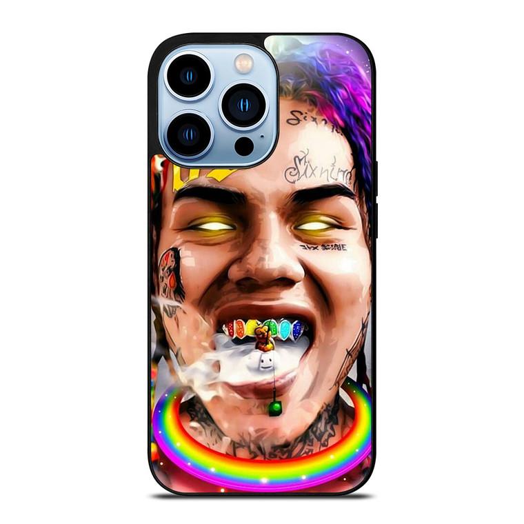 6IX9INE SIX NINE iPhone 13 Pro Max Case Cover