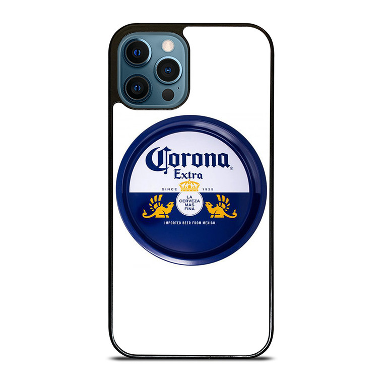 CORONA EXTRA MEXICO BEER iPhone 12 Pro Case Cover