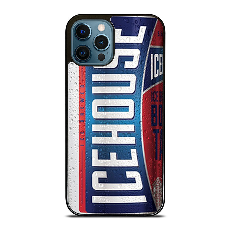 ICEHOUSE BEER iPhone 12 Pro Case Cover