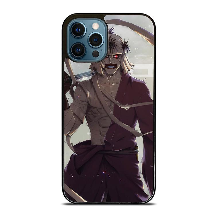 MAKOTO SAMURAI X RUROUNI KENSHIN iPhone 12 Pro Case Cover