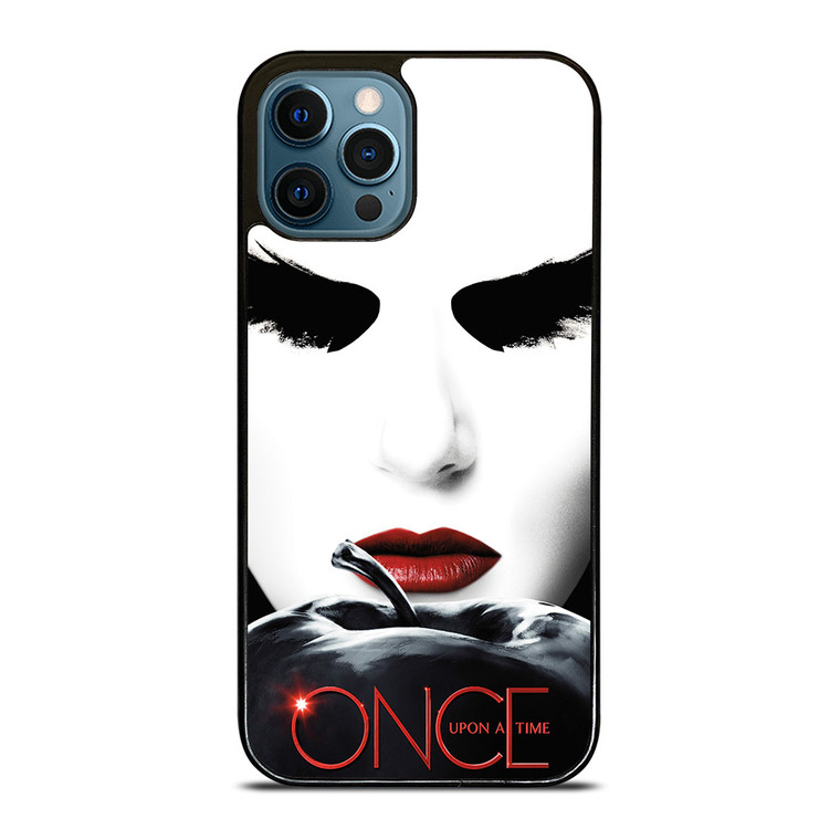 ONCE UPON A TIME iPhone 12 Pro Case Cover