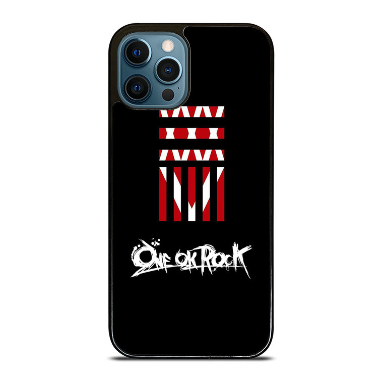 ONE OK ROCK BAND SYMBOL iPhone 12 Pro Case Cover