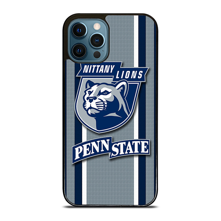PENN STATE NITTANY LIONS iPhone 12 Pro Case Cover