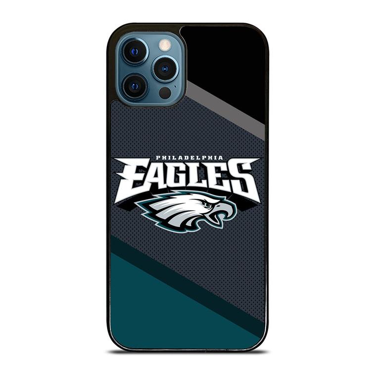PHILADELPHIA EAGLES FOOTBALL iPhone 12 Pro Case Cover