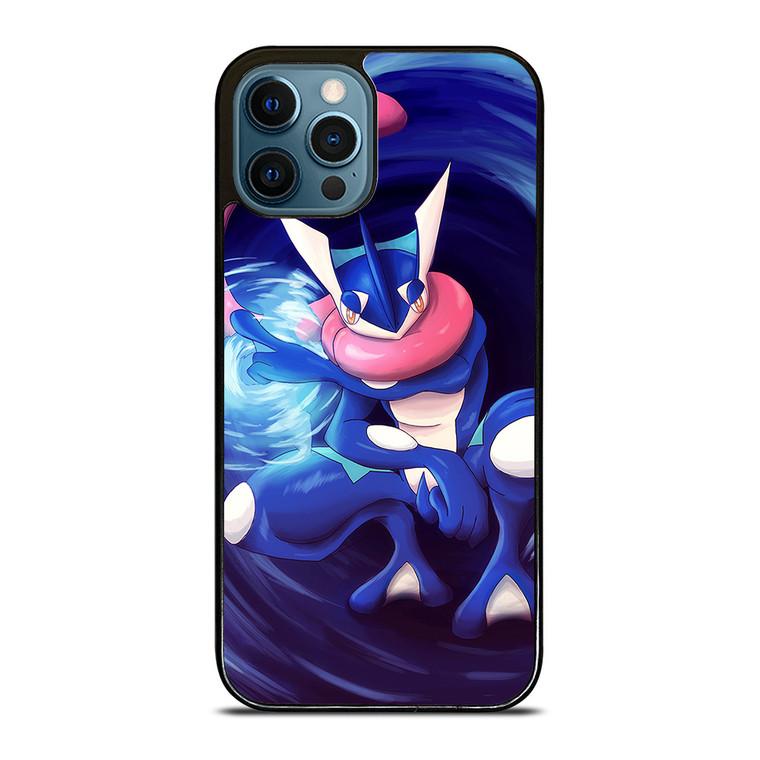 POKEMON GRENINJA iPhone 12 Pro Case Cover