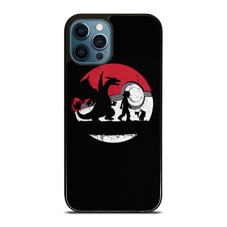 POKEMON POKET MONSTERS HAKUNA MATATA iPhone 12 Pro Case Cover