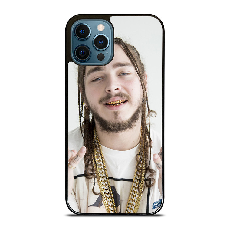 POST MALONE iPhone 12 Pro Case Cover