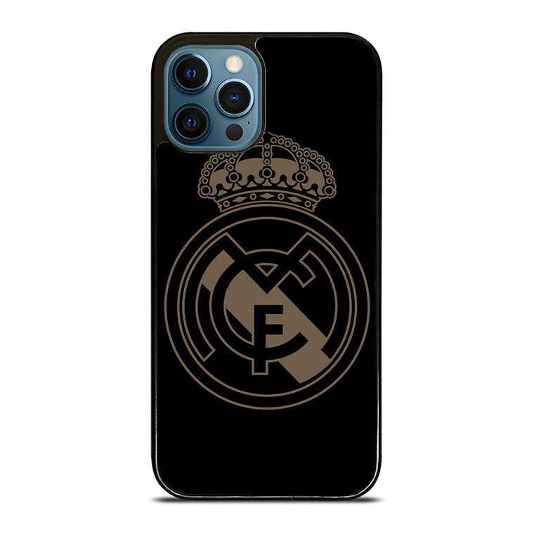 REAL MADRID ICON iPhone 12 Pro Case Cover