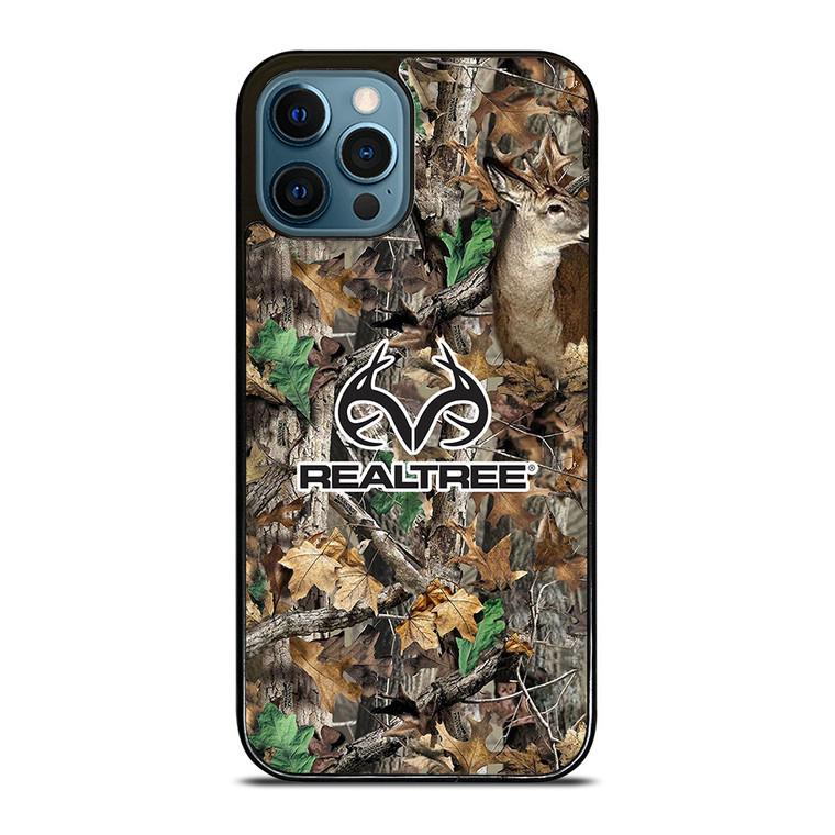 REALTREE CAMO 2 iPhone 12 Pro Case Cover