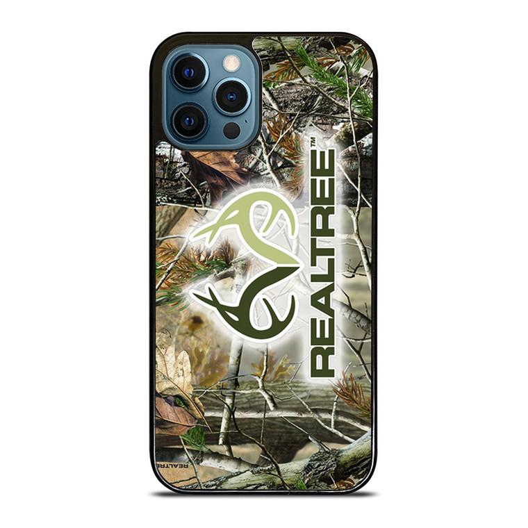 REALTREE CAMO ICON iPhone 12 Pro Case Cover